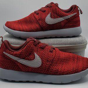 NIKE ROSHE ONE Running Shoes PRESCHOOL Size 3Y